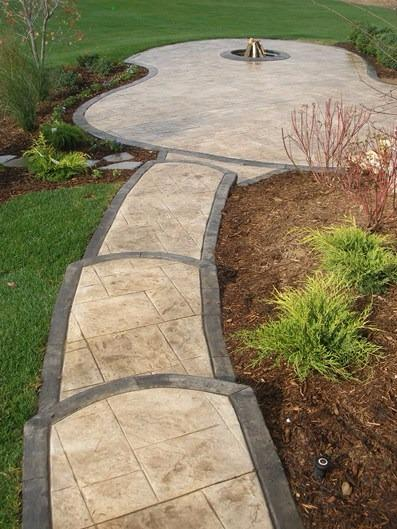 Scott Decorative Concrete LLC