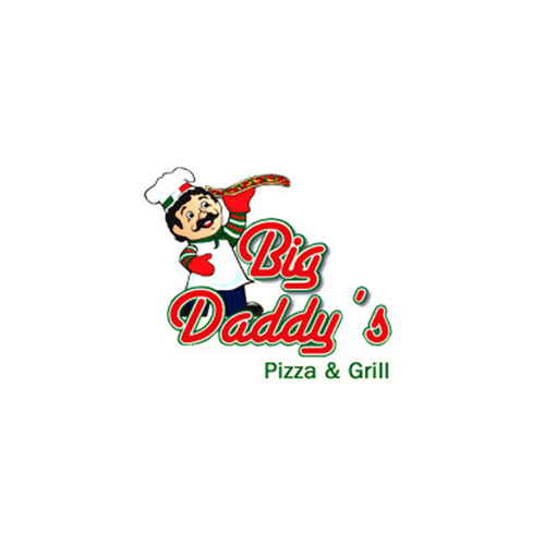 Big Daddys Pizza Grill