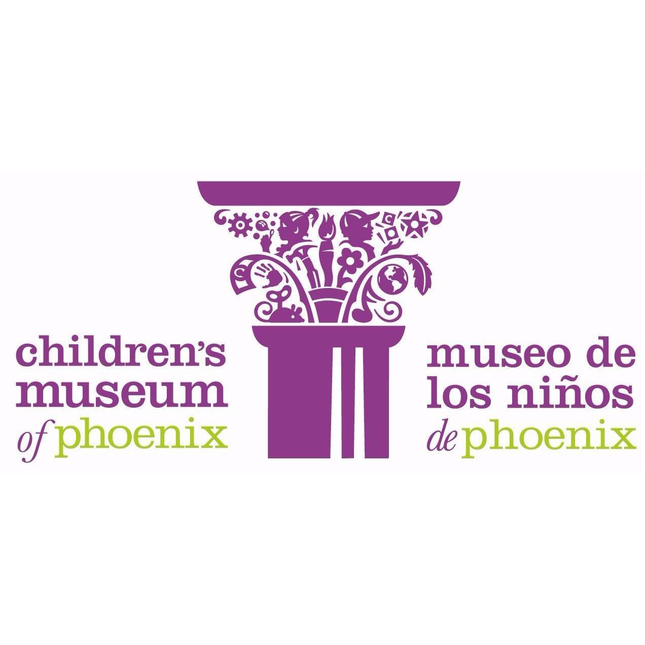 Children's Museum of Phoenix - Phoenix, AZ - Museums & Attractions