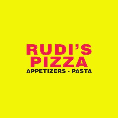 Rudi's Pizza
