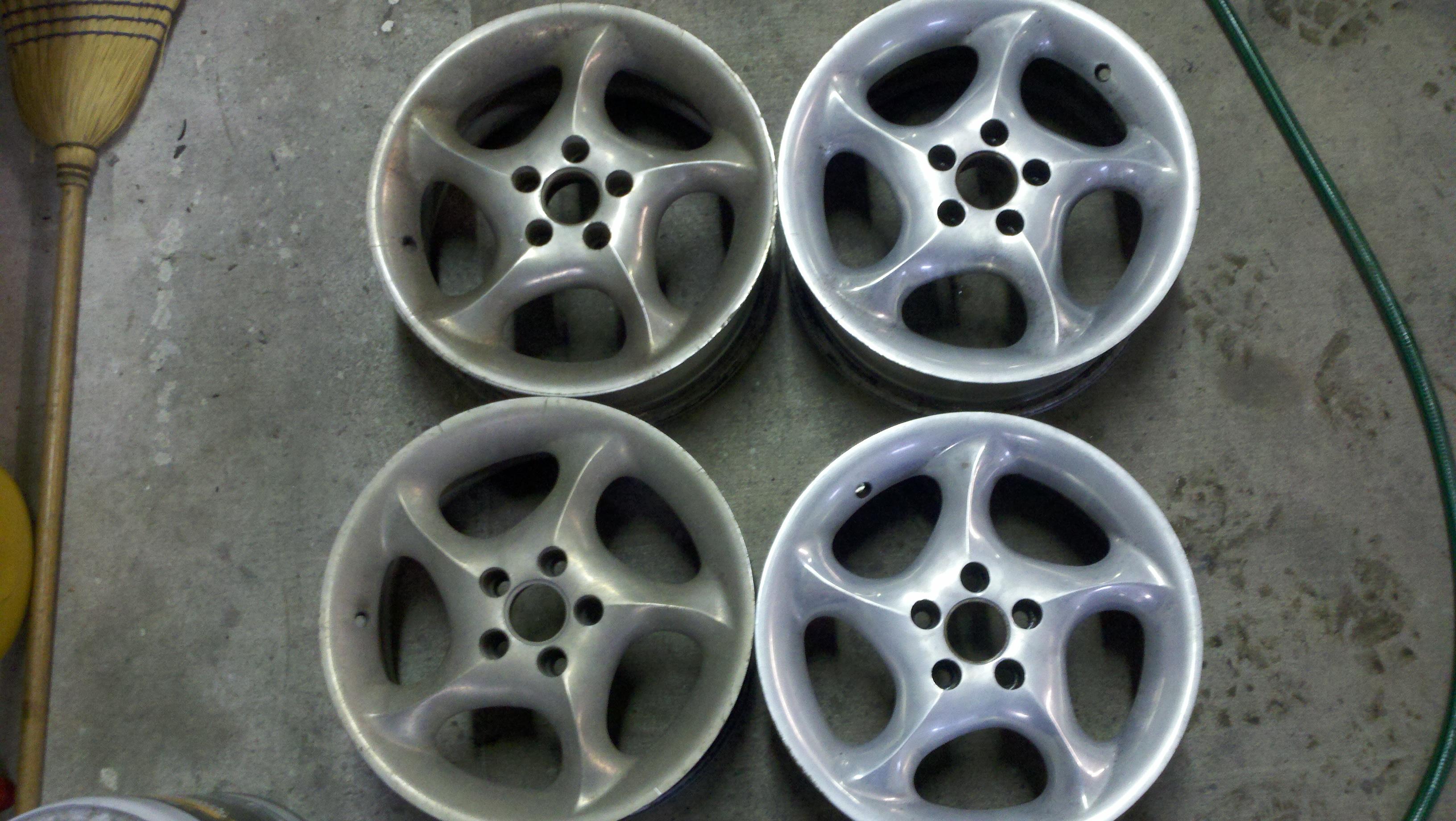 Des Moines Wheel Repair image 6
