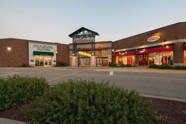 Fox River Mall in Appleton, WI, photo #5