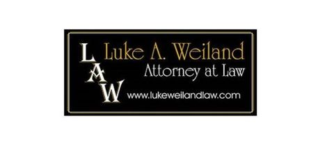 Luke A. Weiland, Attorney at Law