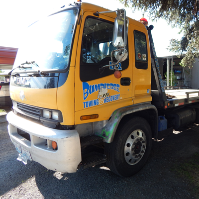 BumbleBee Towing & Recovery, LLC
