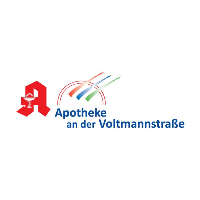 Apotheke an der Voltmannstraße