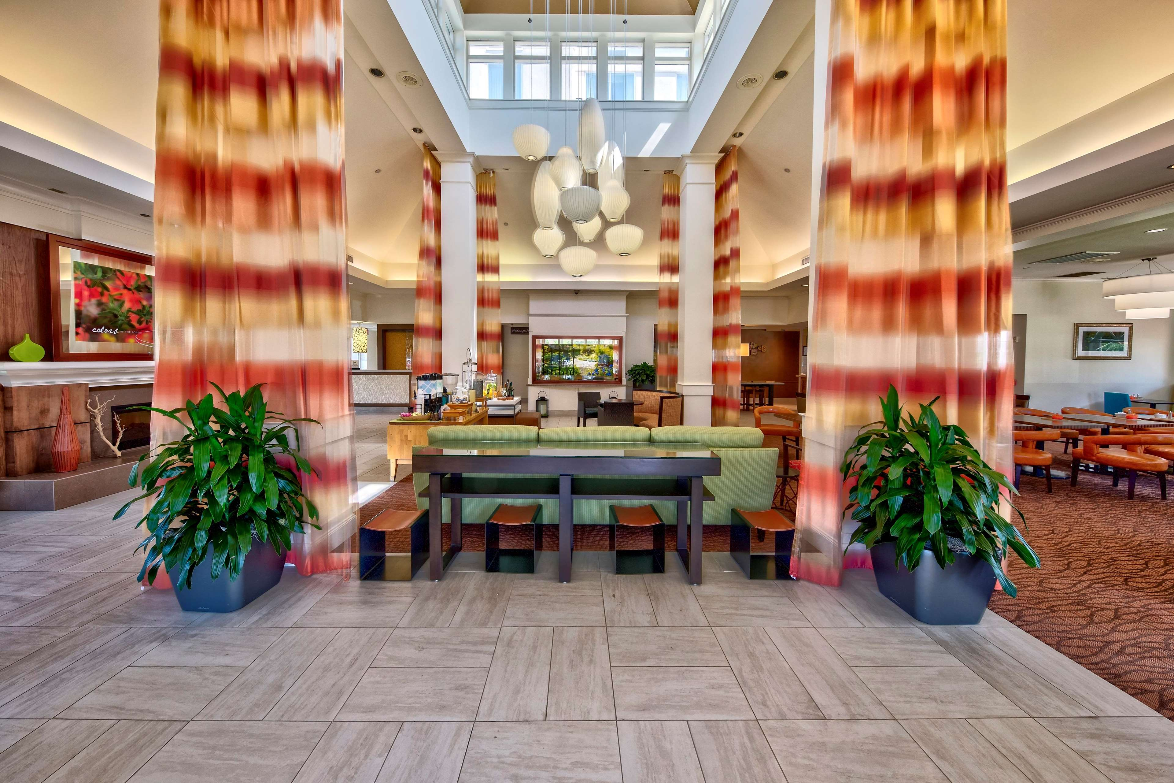 Hilton Garden Inn Houston/Bush Intercontinental Airport image 1