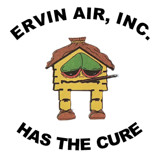 Ervin Air, Inc.