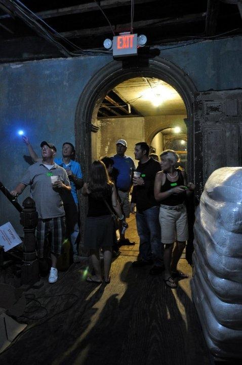 Tara Haunted Tours image 1