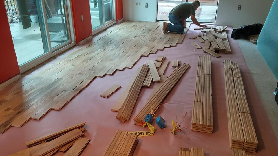 Max Flooring LLC image 4