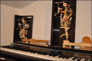 Piano Bessette à Saint-Mathieu-de-Laprairie