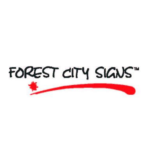 Forest City Signs