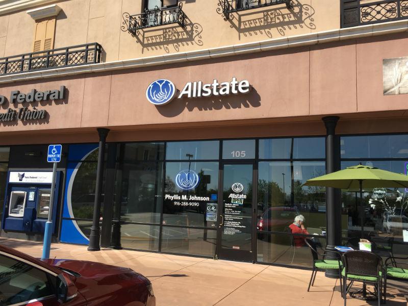 Phyllis Johnson: Allstate Insurance image 2