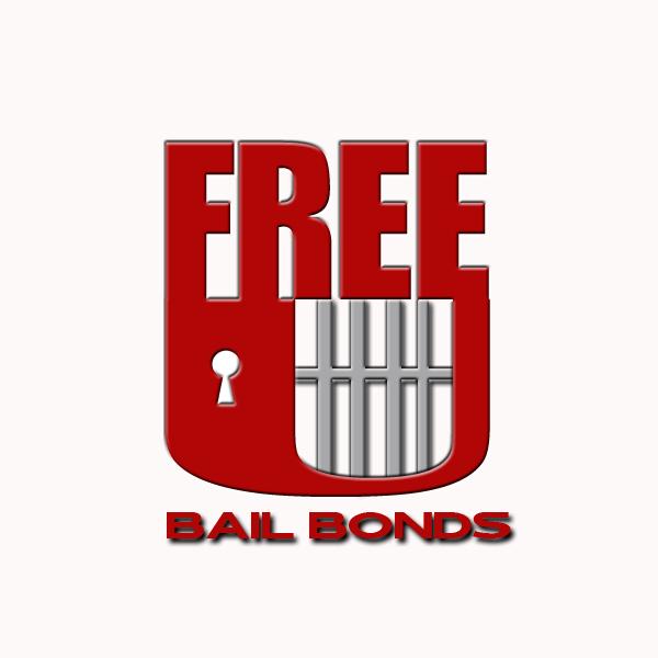 FREE U BAIL BONDS - ad image