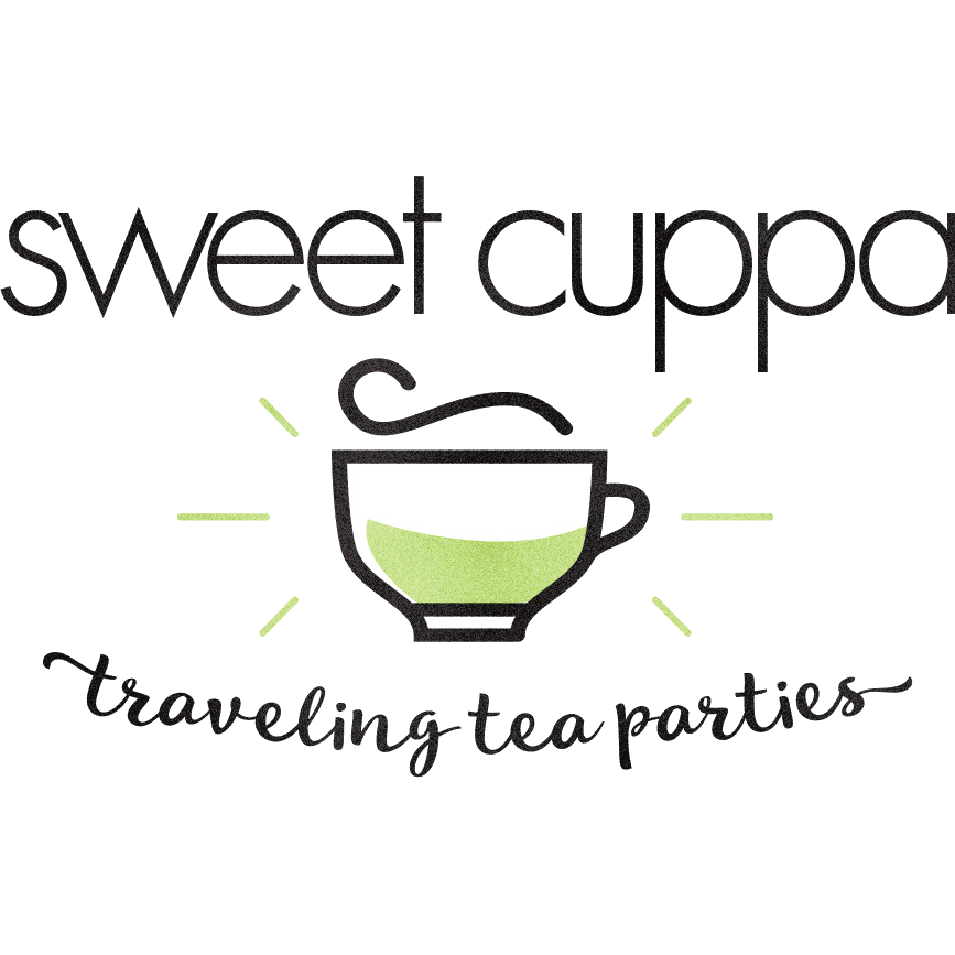 Sweet Cuppa Tea