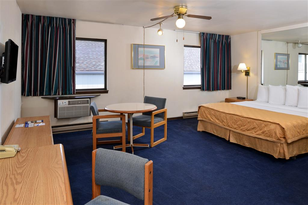 Americas Best Value Inn La Crosse image 15