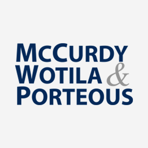 McCurdy Wotila & Porteous Professional Corporation image 5