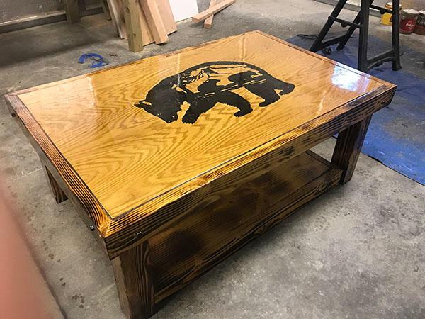 Veteran Made Woodworks, LLC image 10