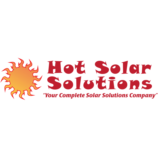 Hot Solar Solutions image 0