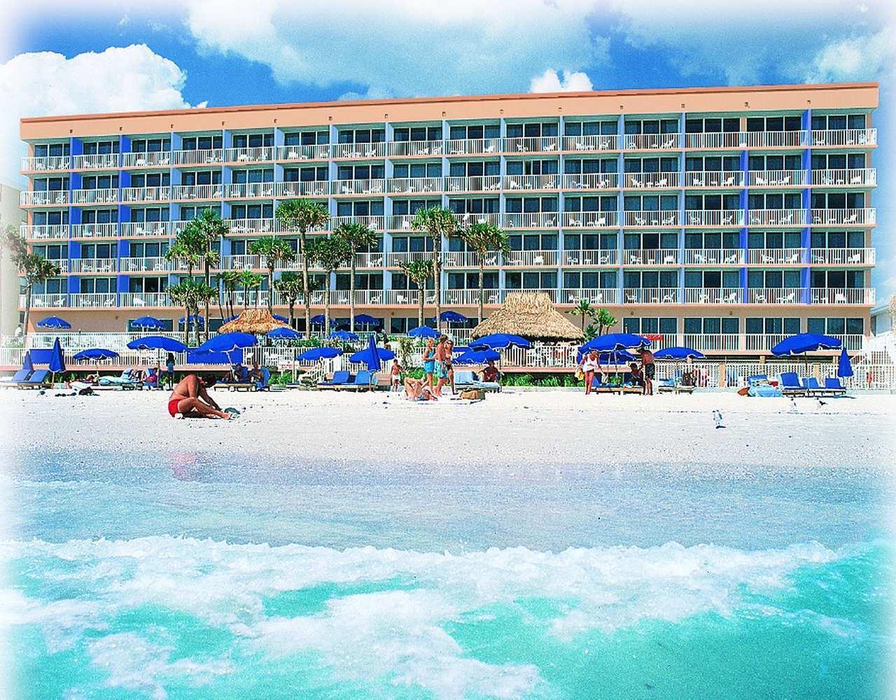 DoubleTree Beach Resort by Hilton Hotel Tampa Bay - North Redington Beach image 0