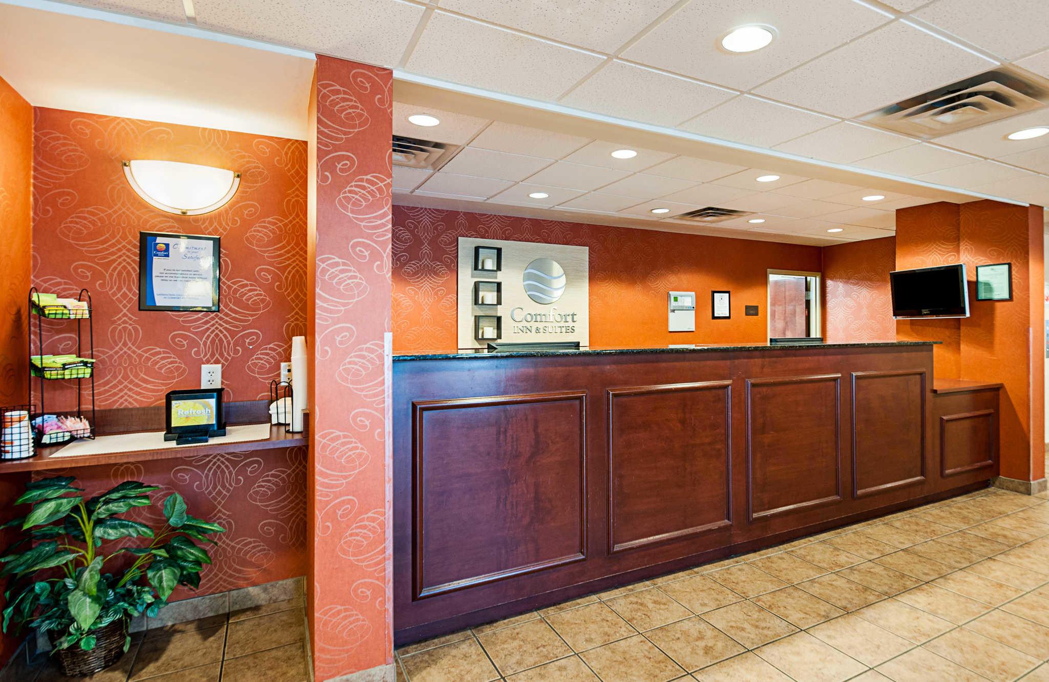 Comfort Inn & Suites Cambridge image 3