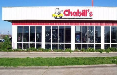 Chabill's Tire & Auto Service Coupons near me in Bayou Vista   8coupons