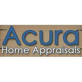 Acura Home Appraisals