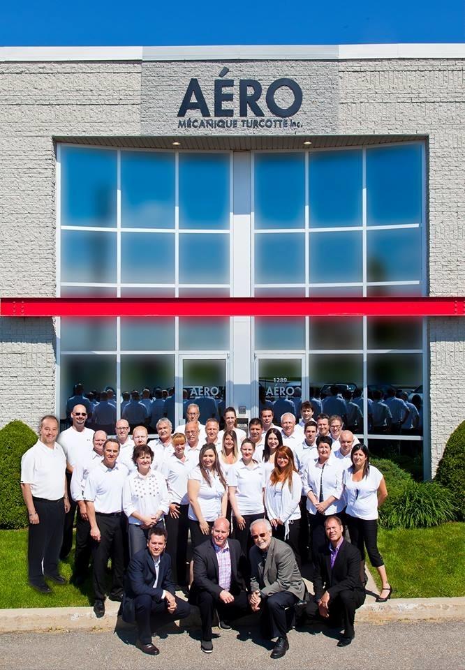 Aero Mécanique Turcotte Inc