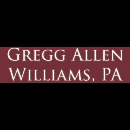 Gregg Allen Williams, PA