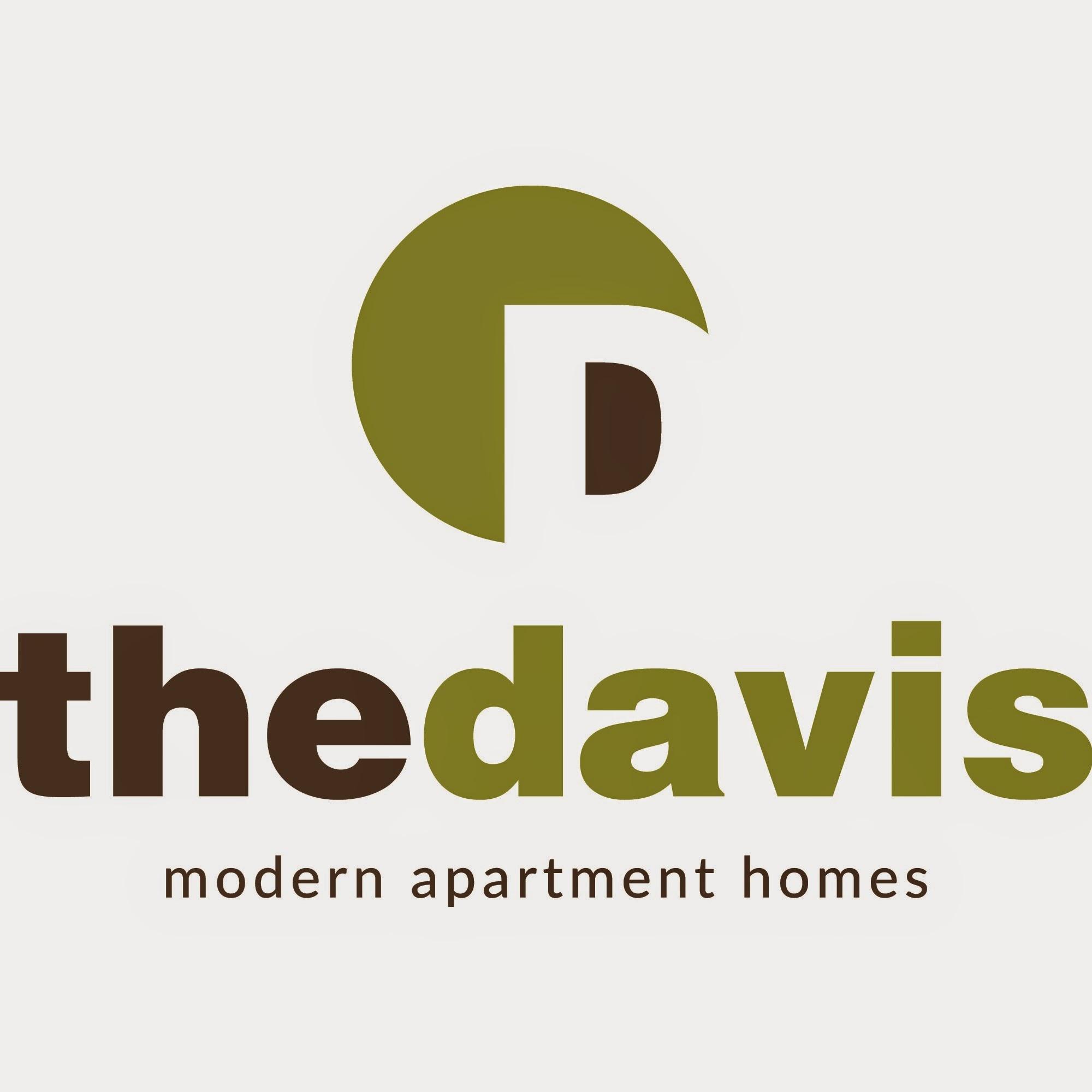 The Davis Apartment Homes image 1