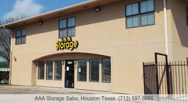 AAA Storage Sabo image 0