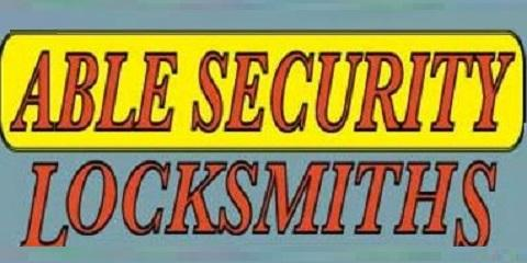 Able Security Locksmiths image 0