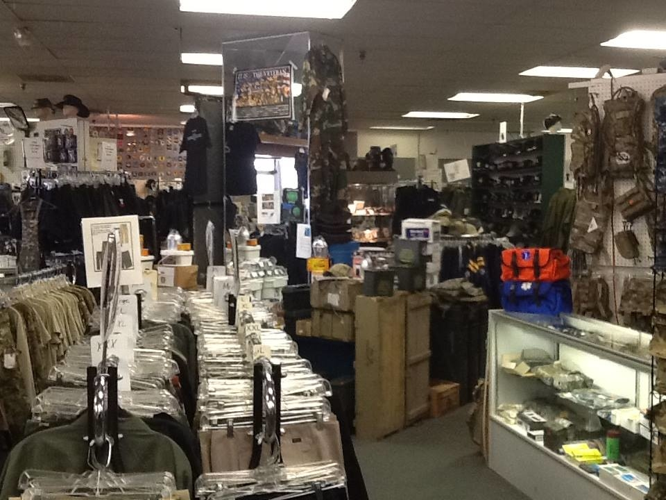 1st army supply in lombard il 630 916 7