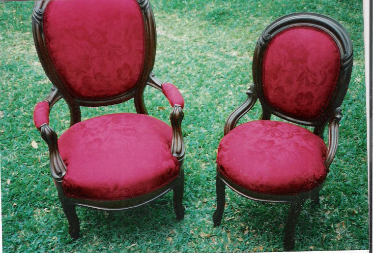 Cynthia Young's Upholstery