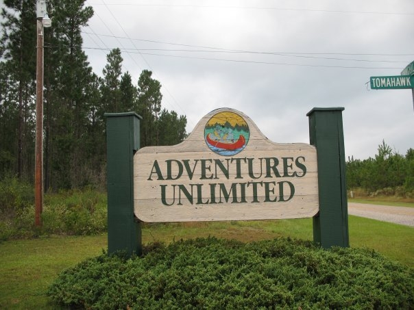 Adventures Unlimited Outdoor Center/Zip Adventures