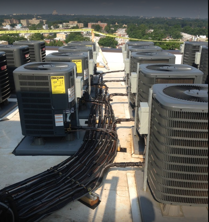 Zagros Heating & Air Conditioning LLC image 0