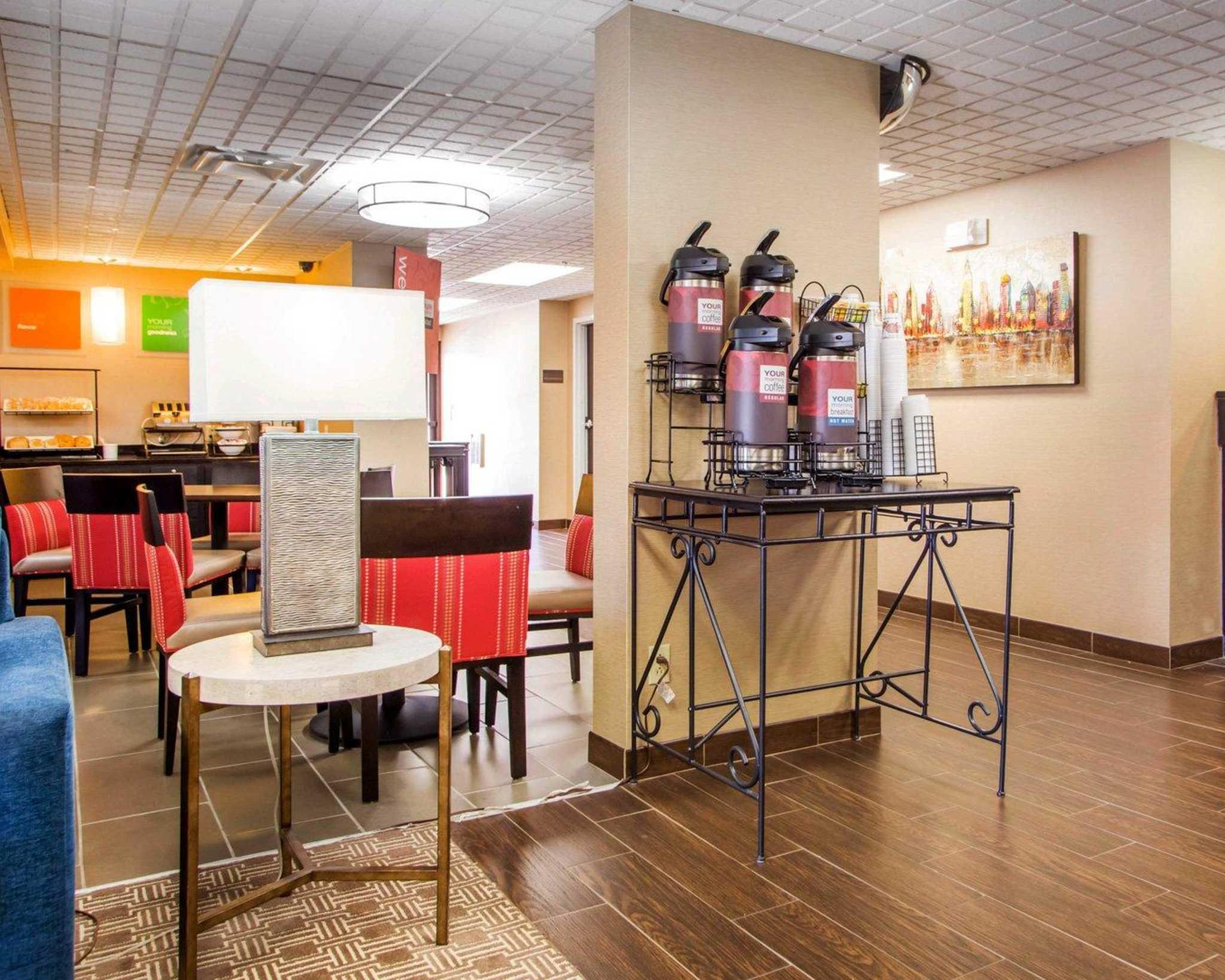 Comfort Inn Dayton - Huber Heights image 20