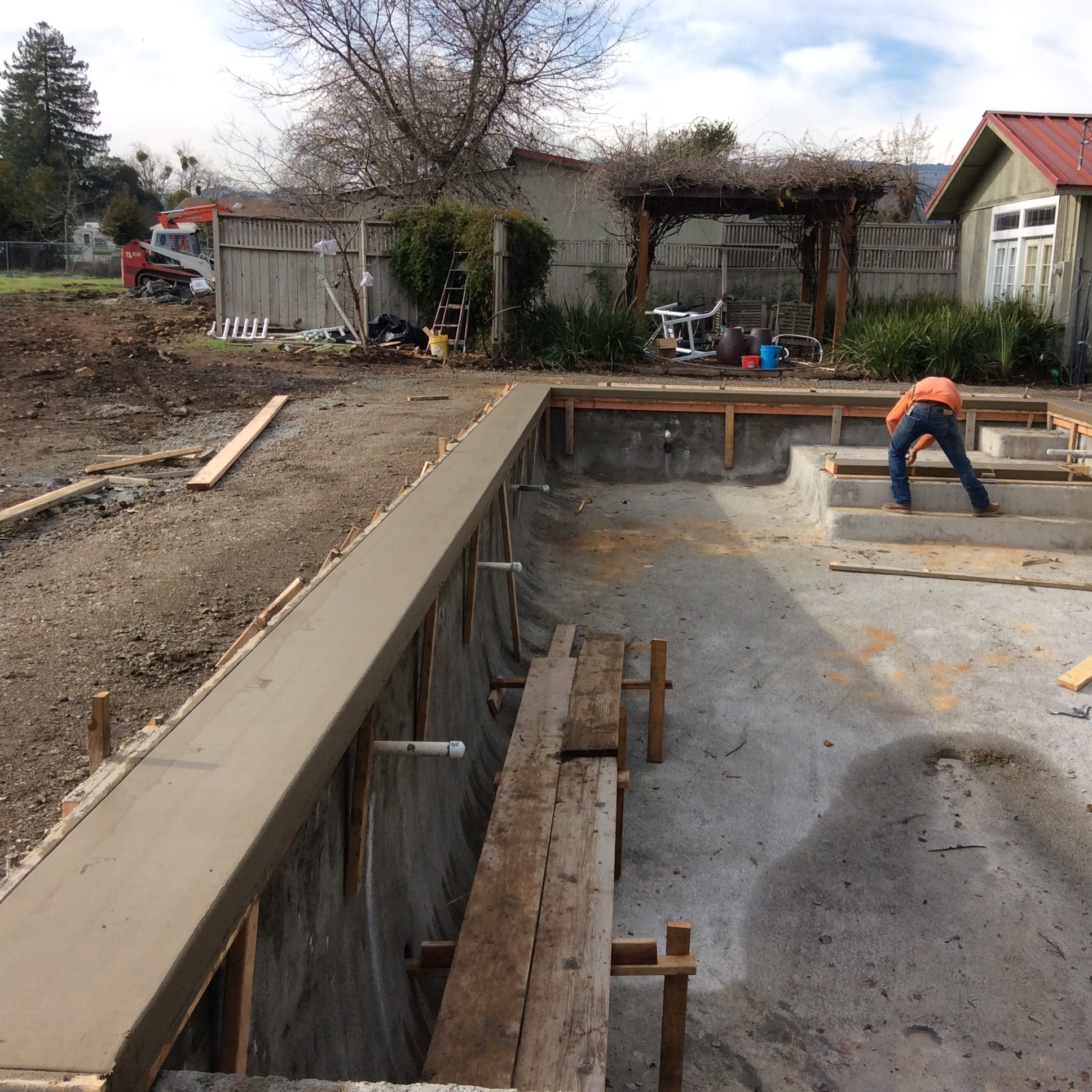 Bedrock Concrete Construction image 2