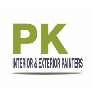 PK Interior & Exterior Painters