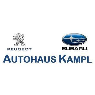 Autohaus A. Kampl GmbH & Co KG Logo