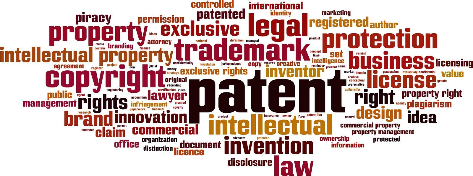 Legal Advantage, LLC - Patent Illustrations & Patent Search image 2