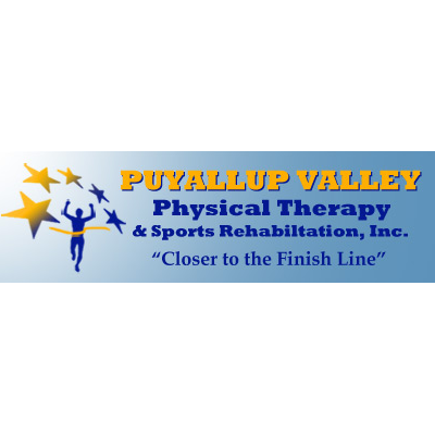Puyallup Valley Physical Therapy & Sports Rehabilitation