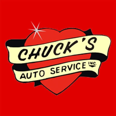 Chuck's Auto Body & Towing image 0