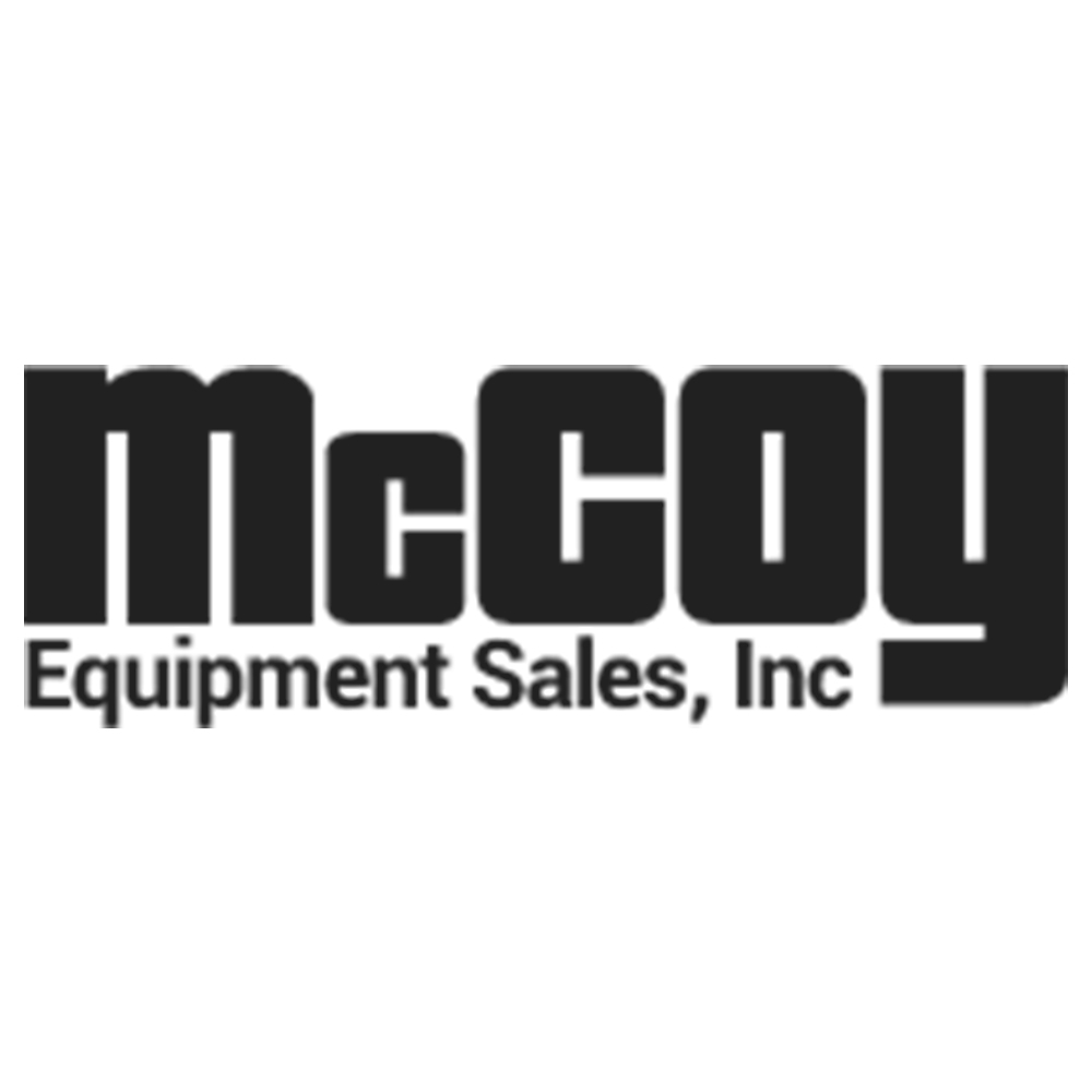McCoy Equipment Sales Inc
