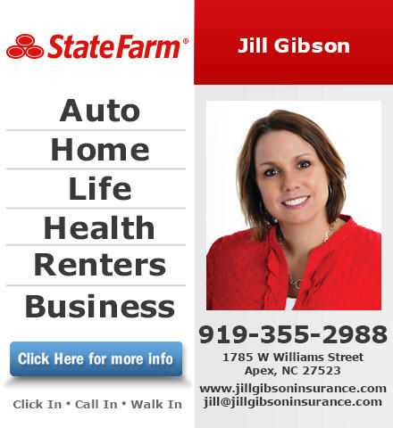 Jill Gibson - State Farm Insurance Agent image 0