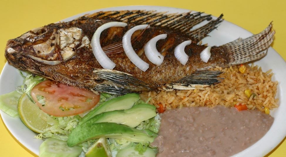 Chakas Mexican Restaurant image 7