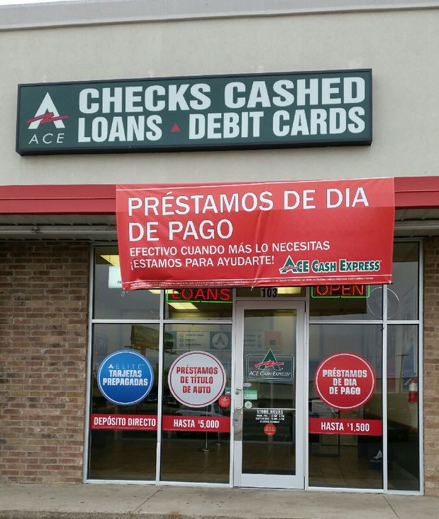 Collection of payday loans in texas picture 4