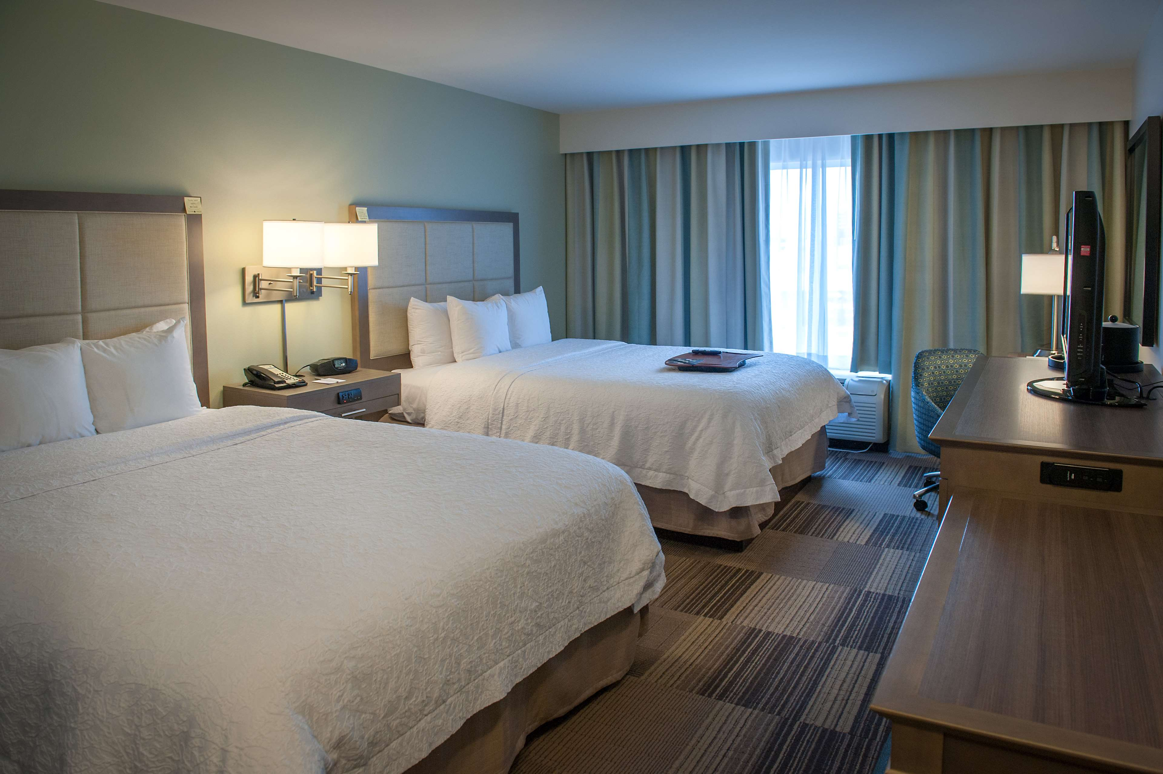 Hampton Inn & Suites New Orleans-Elmwood/Clearview Parkway Area image 16