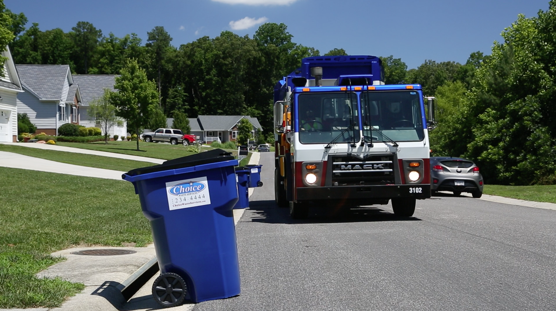 Choice Waste Services image 4