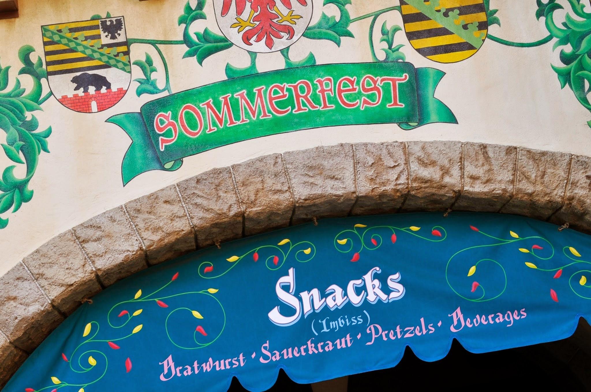 Sommerfest image 1