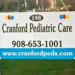 Cranford Pediatric Care
